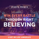 win every battle through right believing