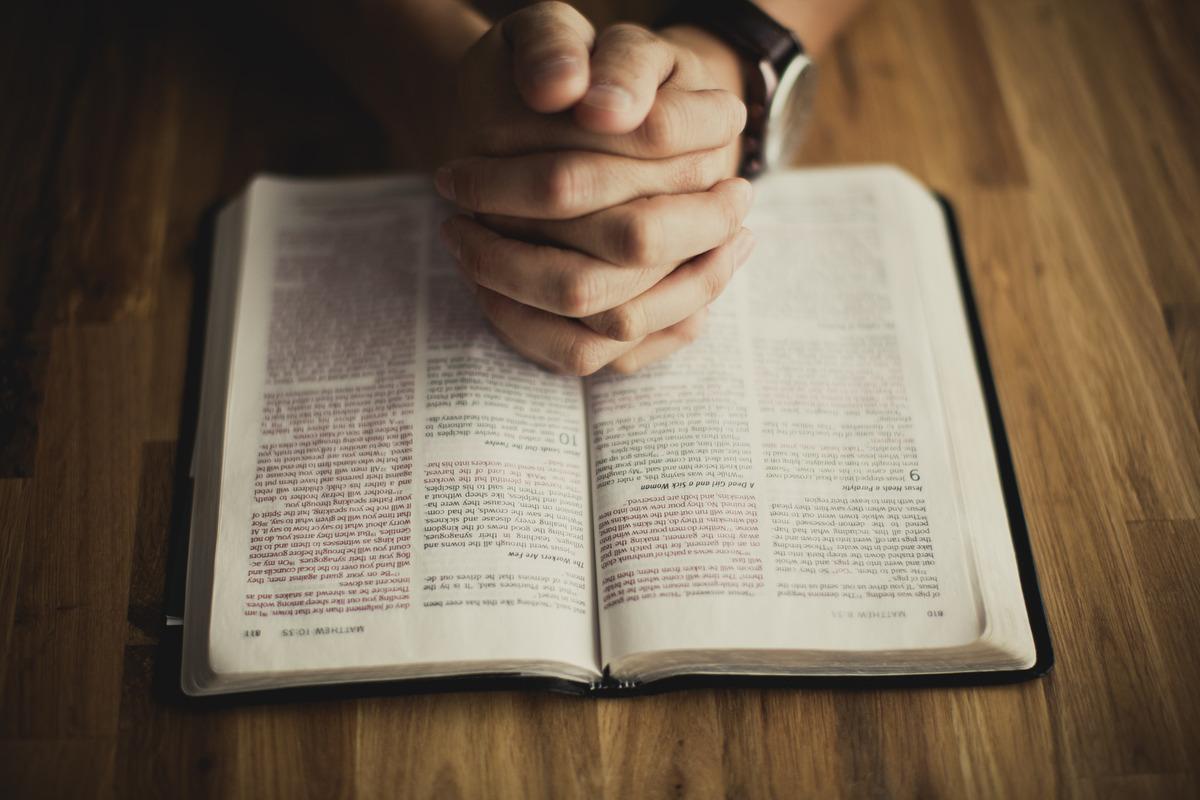How To Pray Powerful Prayers (Part 1/3) | JosephPrince com Blog