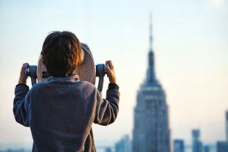 boss-fight-free-high-quality-stock-images-photos-photography-boy-empire-state-building